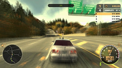 Download Game Need For Speed - Most Wanted PS2 Full Version Iso For PC | Murnia Games