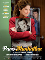 Paris Manhattan (2012) online y gratis