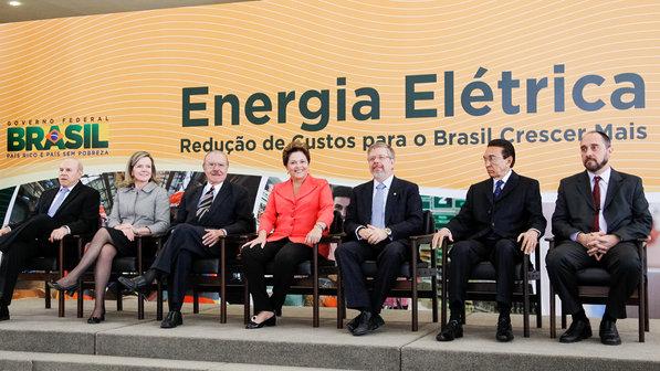 Redução da Tarifa de Energia Elétrica - Um Asno