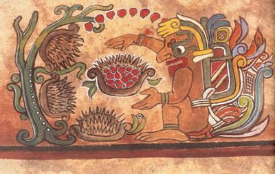 Adivinanzas Mayas y traducidas en español