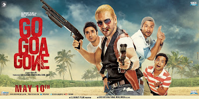 Go Goa Gone (2013) Hindi Movie