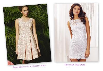 Short spring dresses