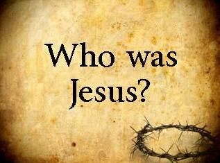 benjimerritt.com: Who was Jesus?