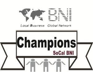 Champions SoCal BNI