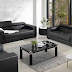 Model Sofa Berbahan Kulit Terbaru Bulan ini