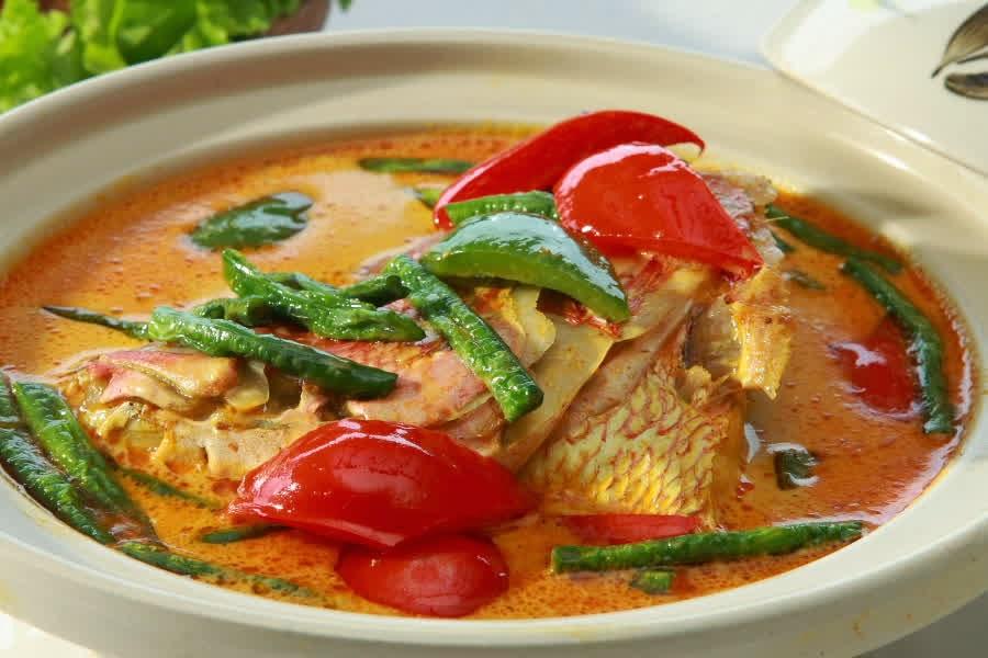 2 Resep Membuat Gulai Ikan Paling Lezat