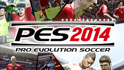 Mengatasi Suara tidak keluar di PES 2014 | How to fix Sound Problem in PES 2014