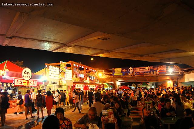 A FEAST AT THE 15TH MACAU FOOD FESTIVAL