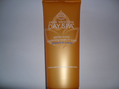 Tesco Skin Wisdom Day Spa