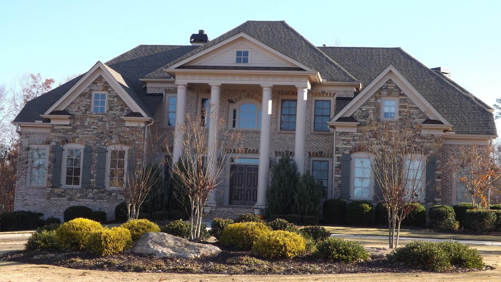 triple crown  a sought after alpharetta, ga community, Luxury Homes