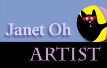 Link to My Art Website