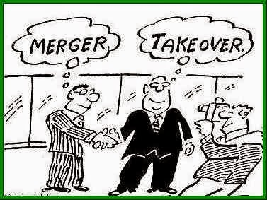 difference between hostile and friendly takeovers 'friendly' takeover, the target board may be engaged early on in  intentions, as  in a hostile transaction, disclosure would be required.