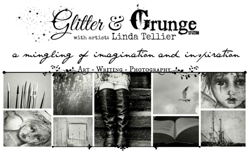 Glitter & Grunge Studio