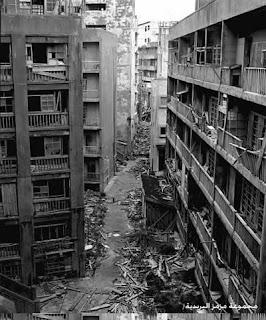 بالصور عالمية خالية تسكنها الأشباح