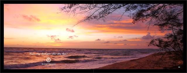 Sunset Sanato