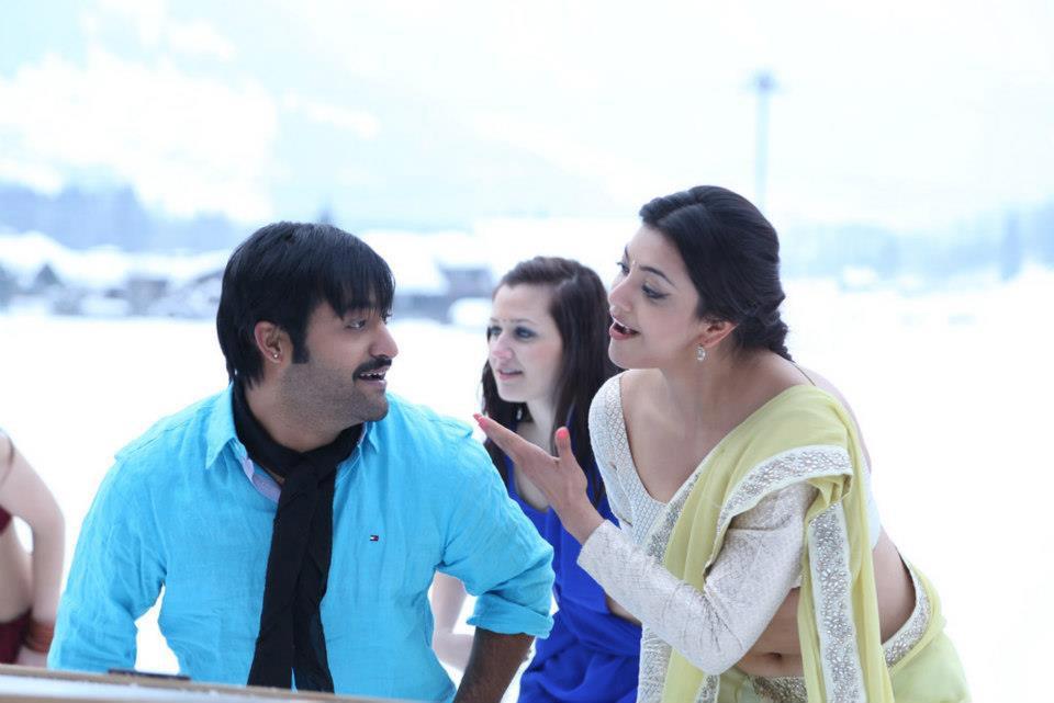 Labels: Jr.Ntr First look in Baadshah Movie Stills , Kajal , Kajal ...