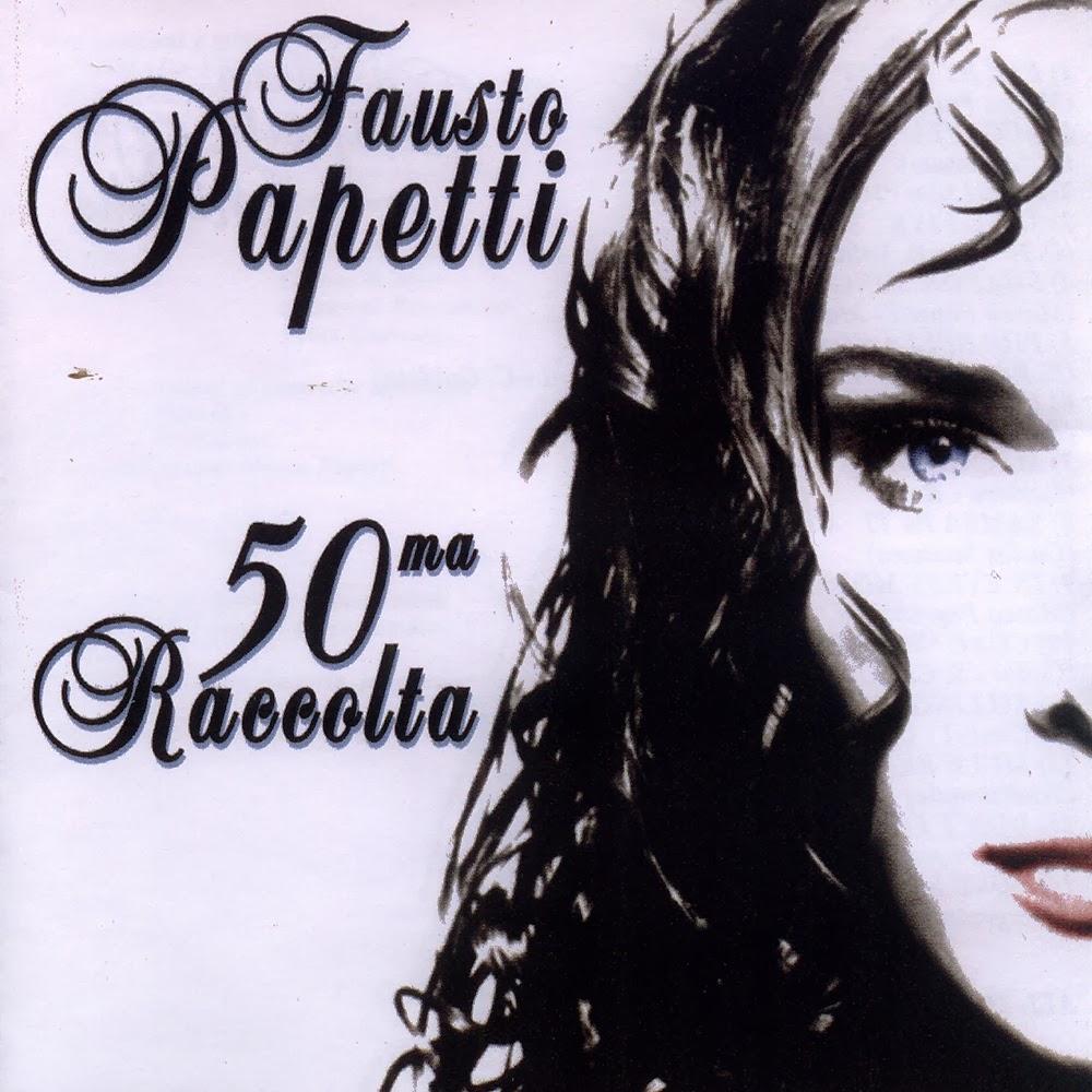 Cd Fausto Papetti-50a Raccolta Folder