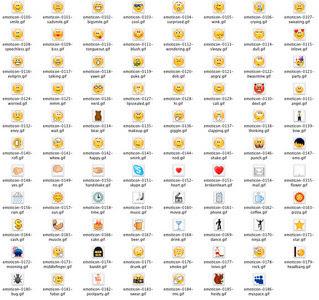 Skype Hidden Emoticons ~ Cheer Arena | Wallpapers World