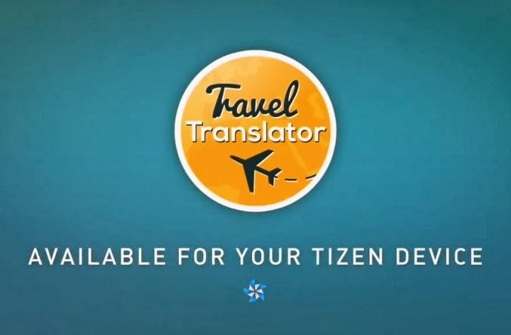 Travel Translator, aplikasi untuk memahami percakapan dalam 37 bahasa
