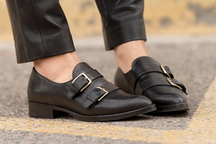 Zapatos comodos de la coleccion de blogger adicta a los zapatos