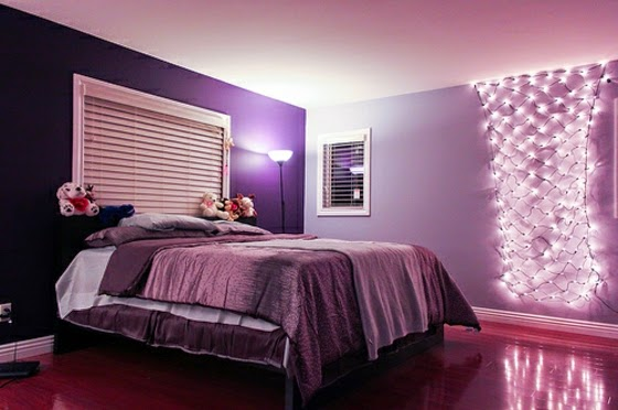 walls bedroom light pink shade adds positive energy girl