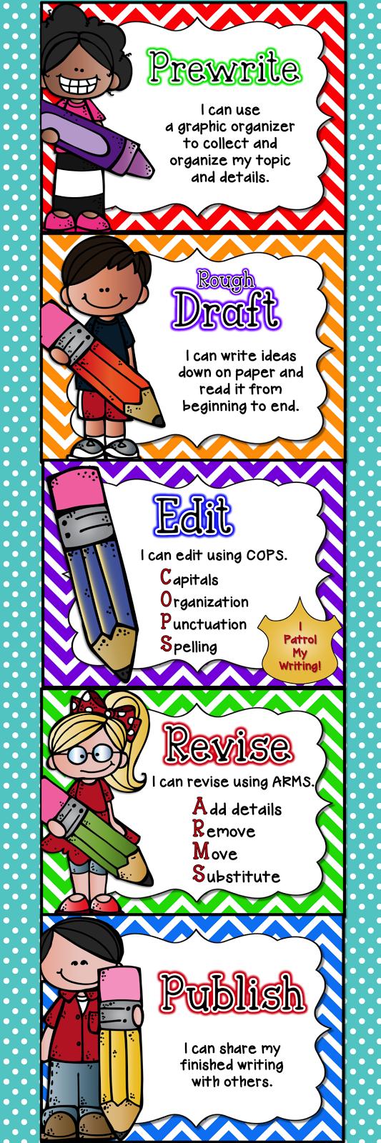 essay writing ideas kids