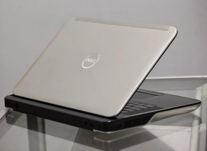 harga Dell XPS L501X bekas
