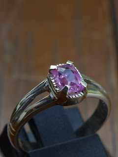 pink safir