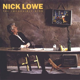 Nick Lowe - The Impossible Bird (1994)