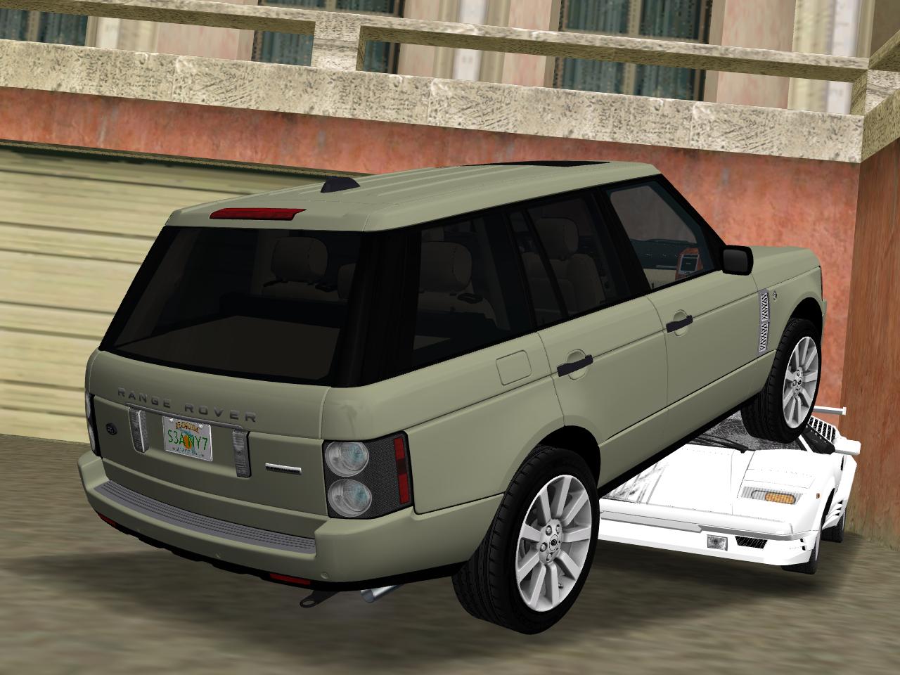 sean taiwan gta vc mods 2008 land rover range rover. Black Bedroom Furniture Sets. Home Design Ideas