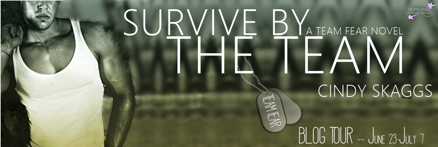 Survive By The Team Blog Tour