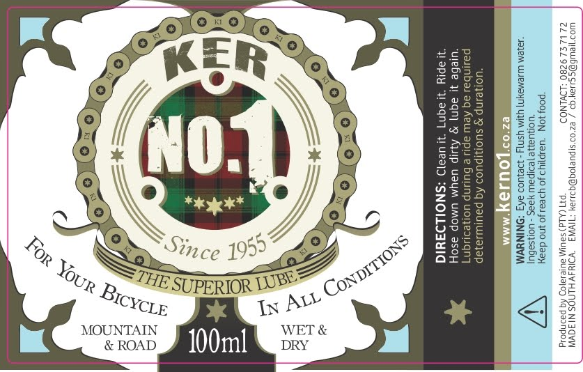 Ker No.1