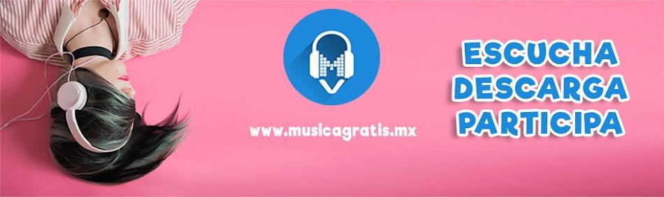 Música Gratis México