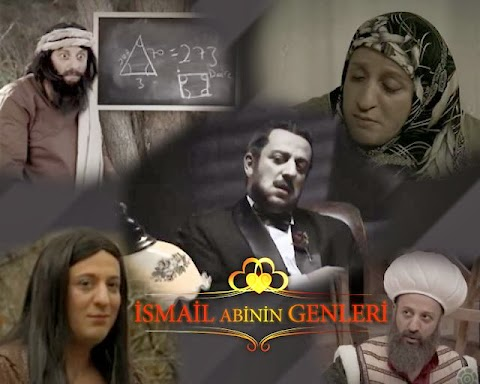 İsmail Abinin Genleri