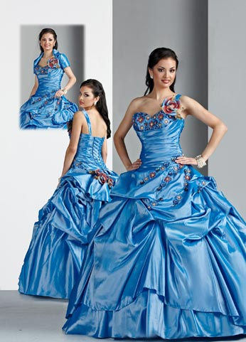 New Style 2011 Quinceanera Dresses,2011 Prom Dresses