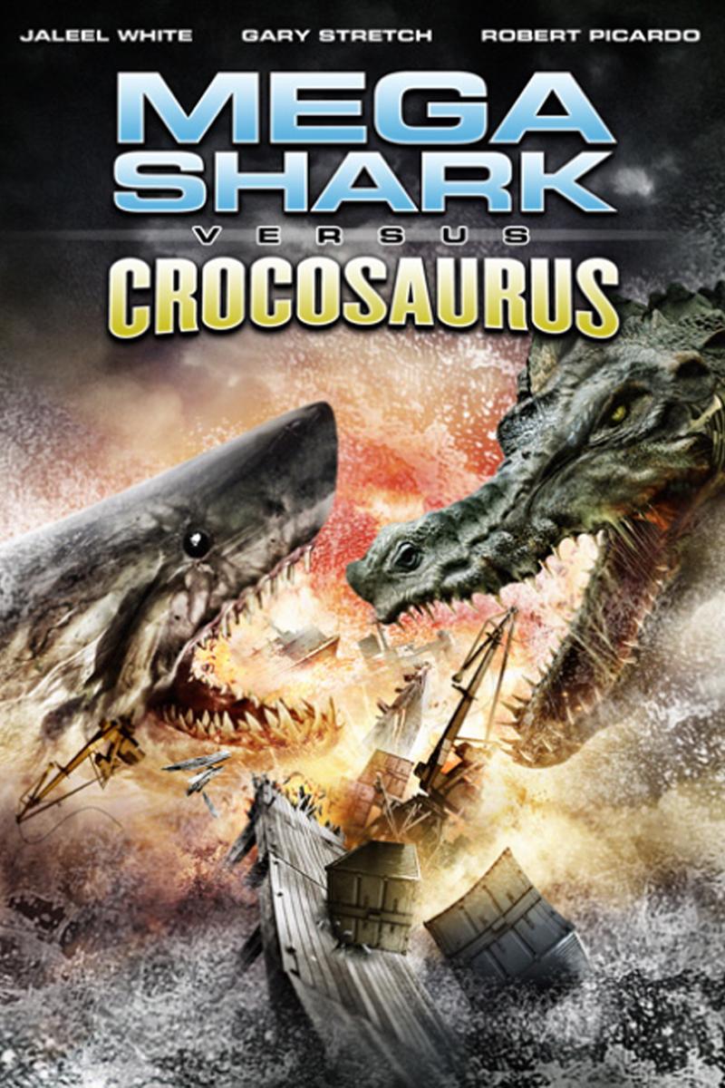 quothe had on a hatquot killer whaleosaurus vs mega super sub