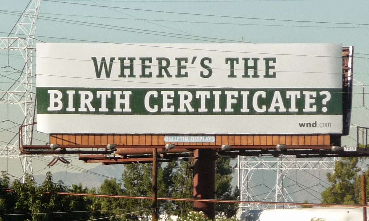 BILLBOARDS THAT MAKE US LAUGH