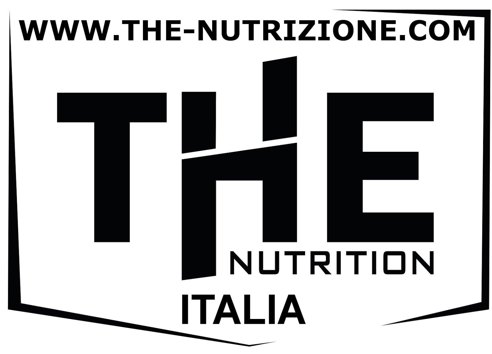 integratori sportivi THE-NUTRITION ITALIA