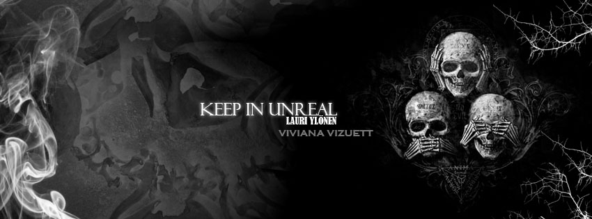 Vivian Dark Night Metal