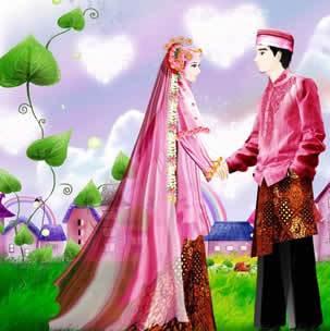 Persiapan Menikah Untuk Wanita