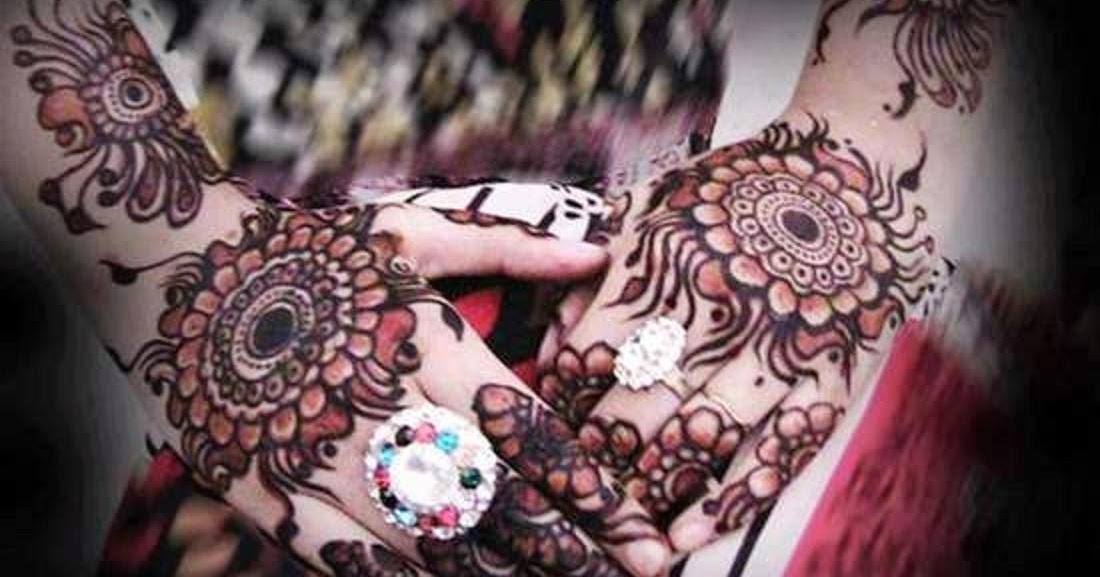 Bridal Mehndi Designs Beautiful Mehndi Designs Wallpapers