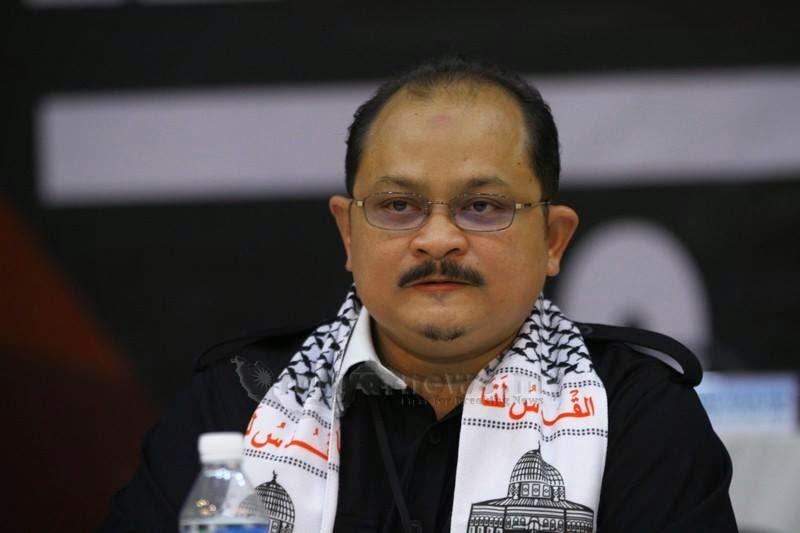 Krisis MB PKR Mungkin Kemuka Calon Lain