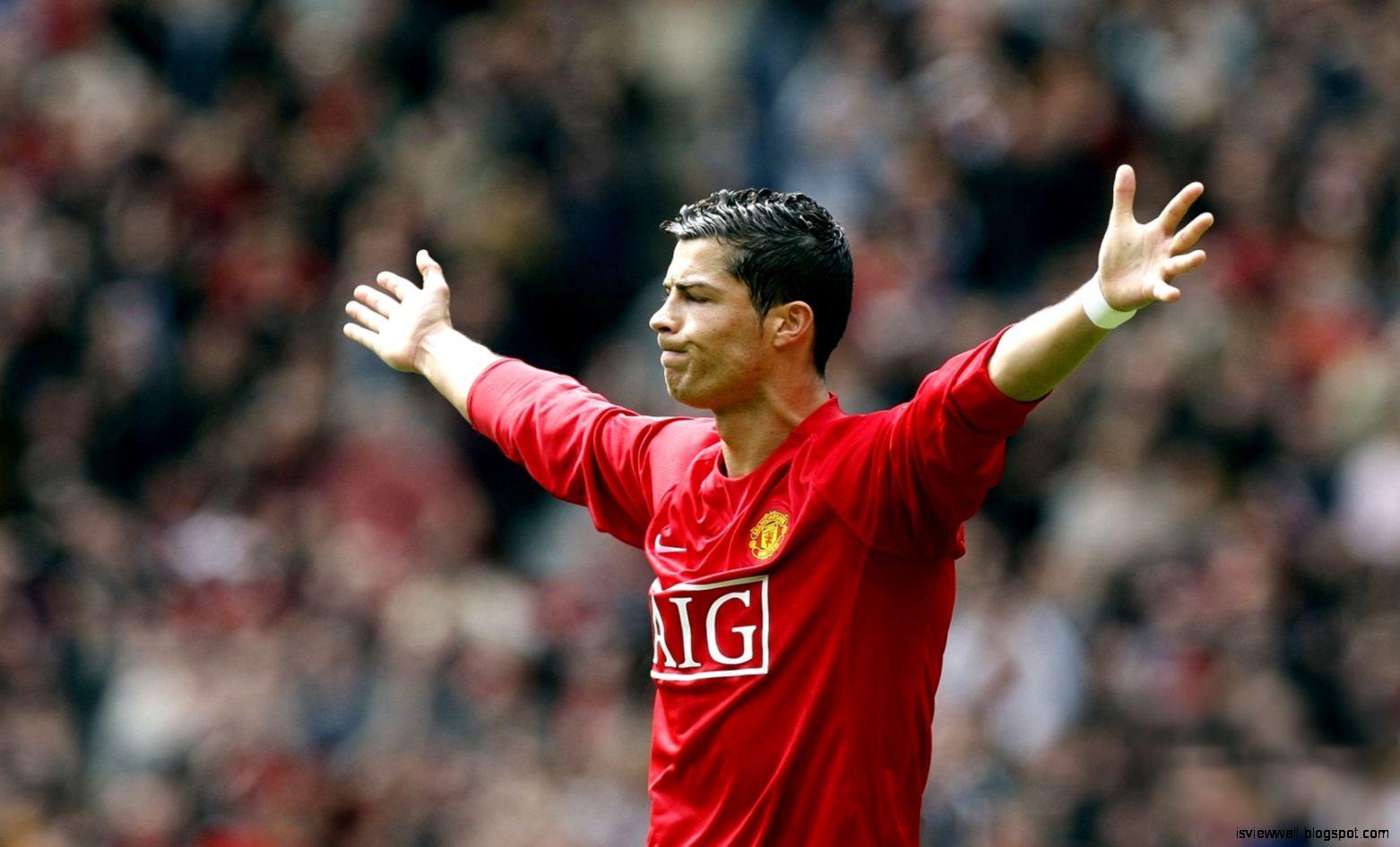 Peran Meulensteen di Balik Kegarangan Ronaldo