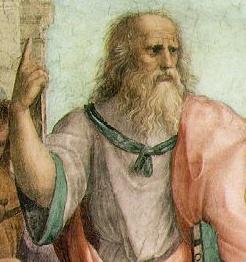 Aristocles: más conocido por el sobrenombre de Platón.