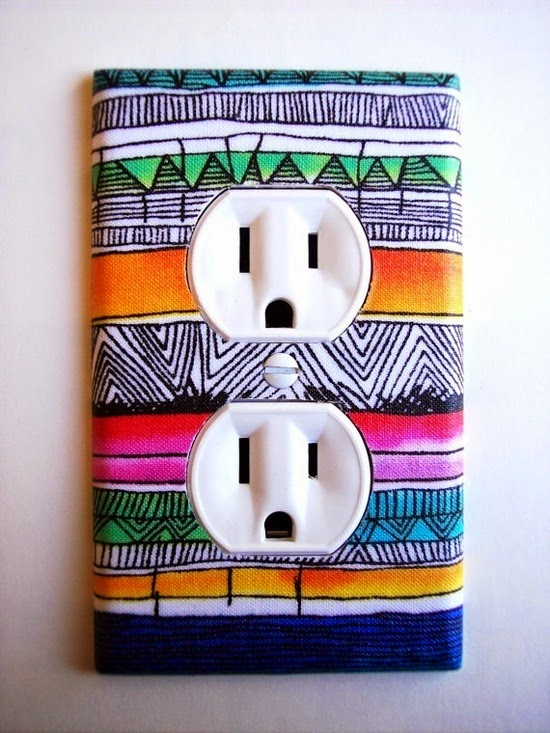 http://interiors-designed.com/2013/05/31/diy-cloth-outlet-covering-neat-idea-especially-when-youve-got-white-outlets-on-white-walls-like-us/