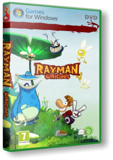 Origins Rayman