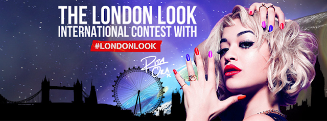The london look internation