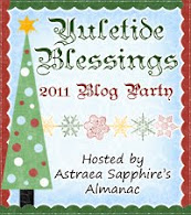 Yuletide Blessings Party