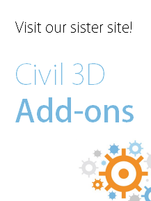 Got Civil 3D?