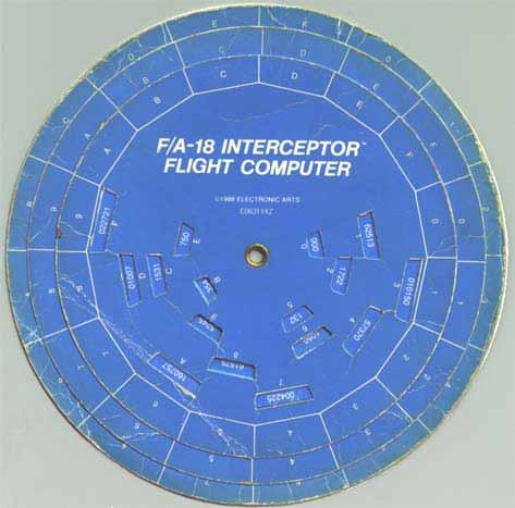 18 Interceptor: l'Amiga vola sul serio!